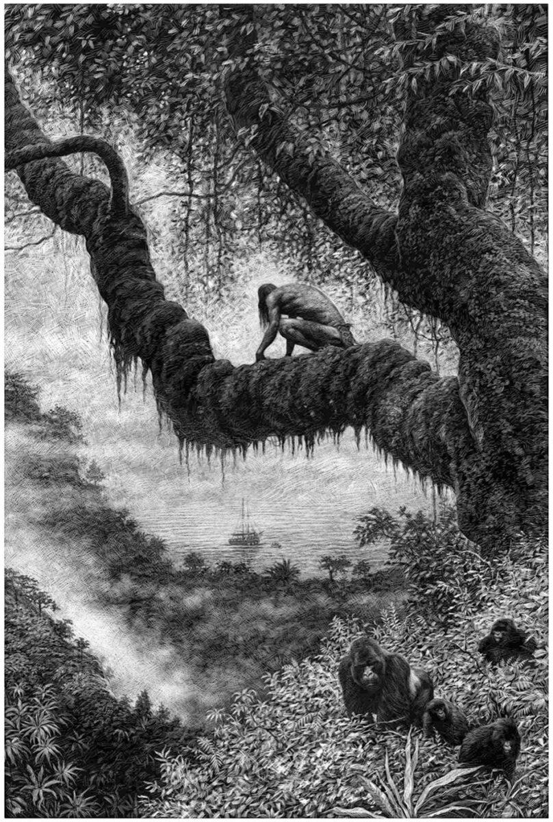 Richard Solomon - A - Tarza´n de los Monos copy