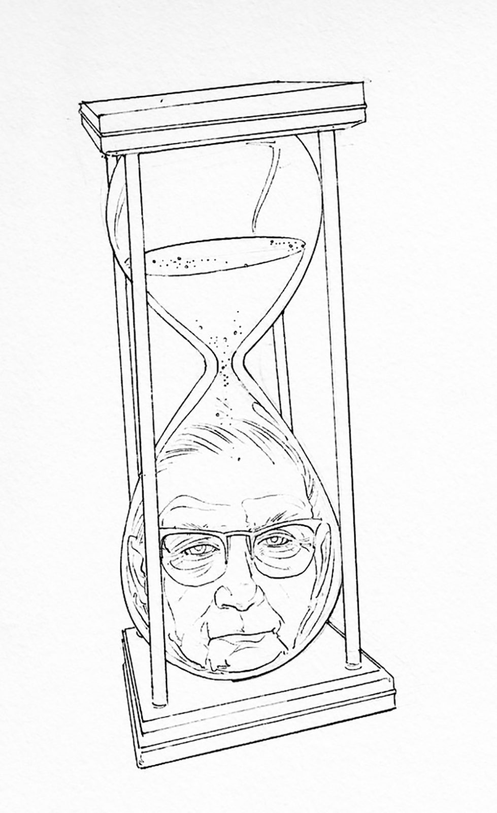 Richard Solomon - David-Johnson-096-hourglass