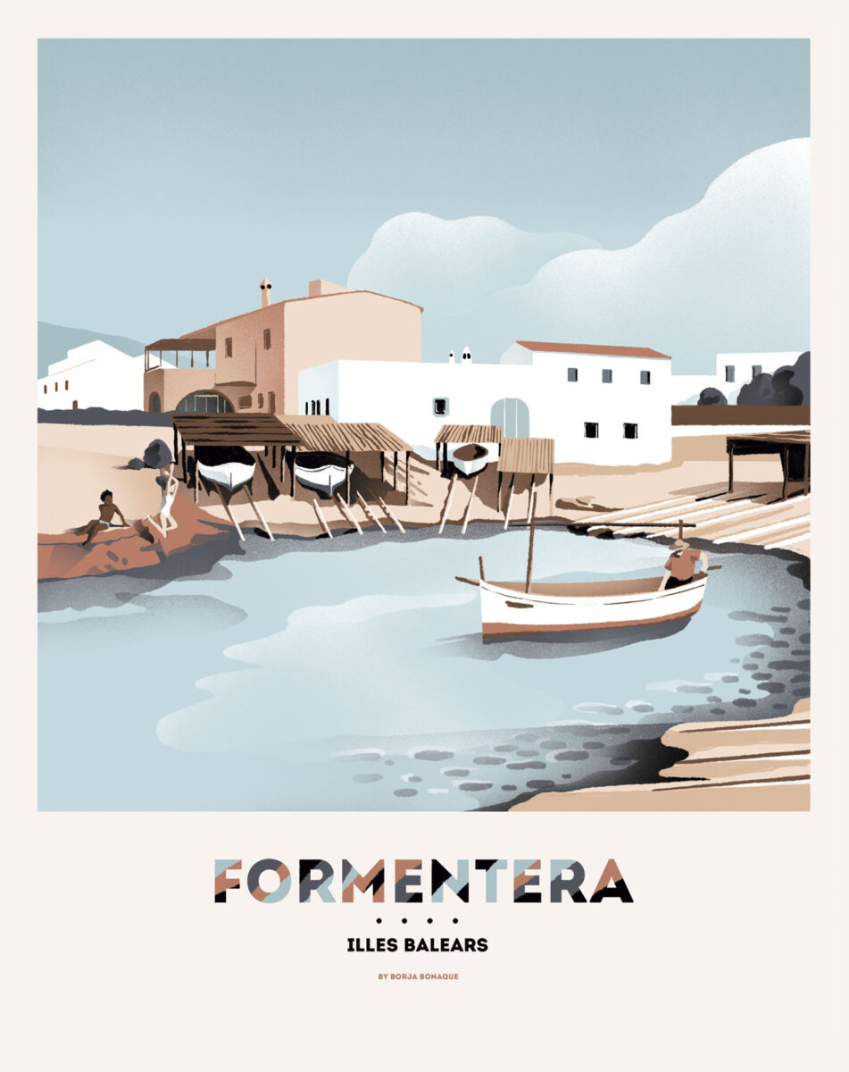 Richard Solomon - FORMENTERA 2