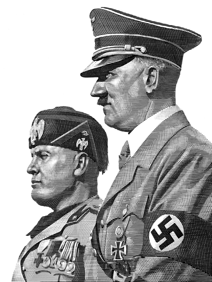 Richard Solomon - Mark-Summers-009-Adolf-Hitler-Dictators-II