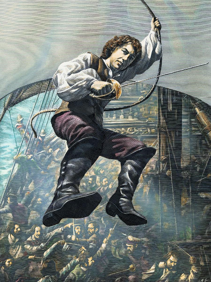 Richard Solomon - Mark-Summers-049-dangerous