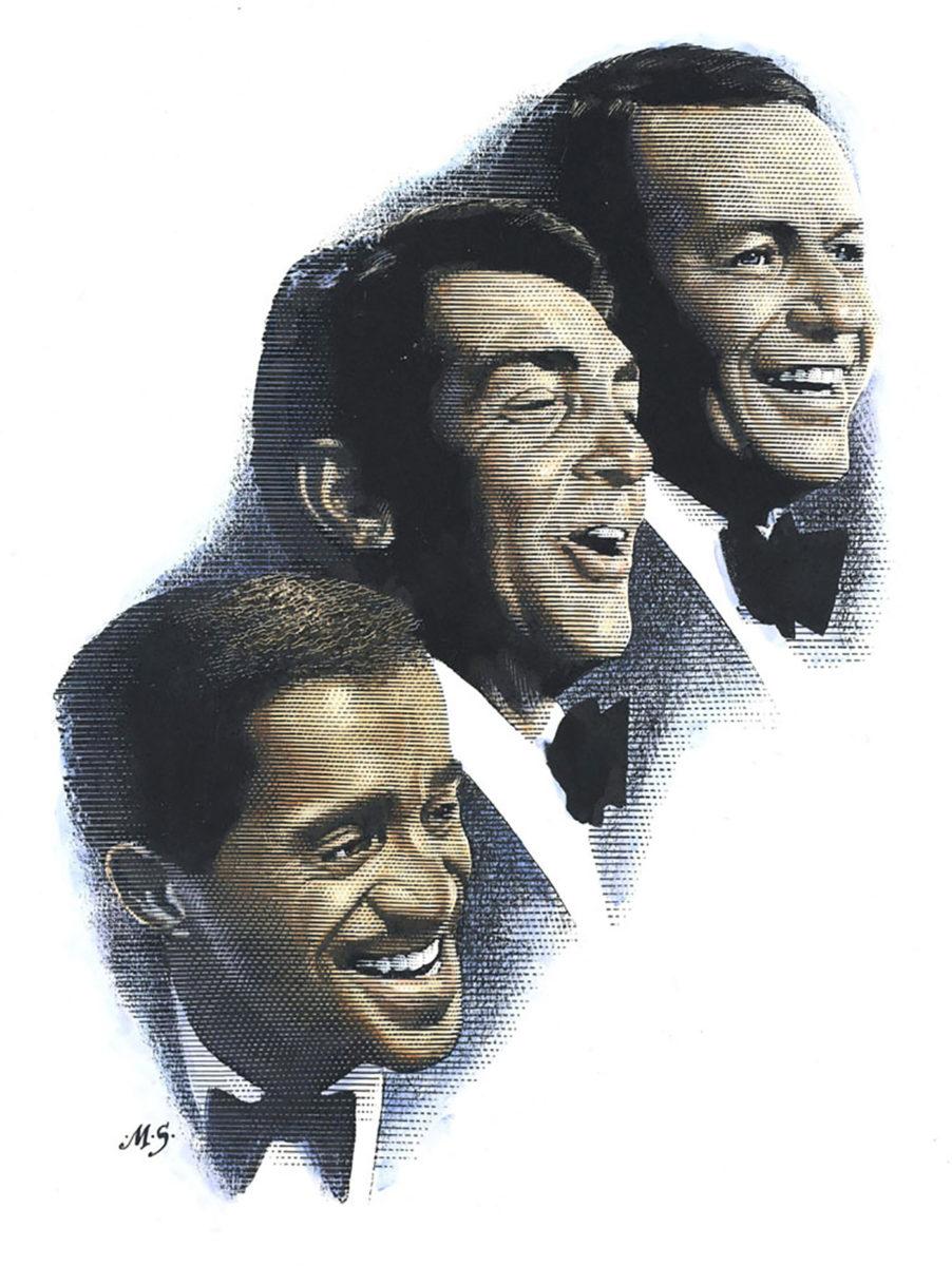 Richard Solomon - Mark-Summers-362-Sammy-Dean-Frank-color