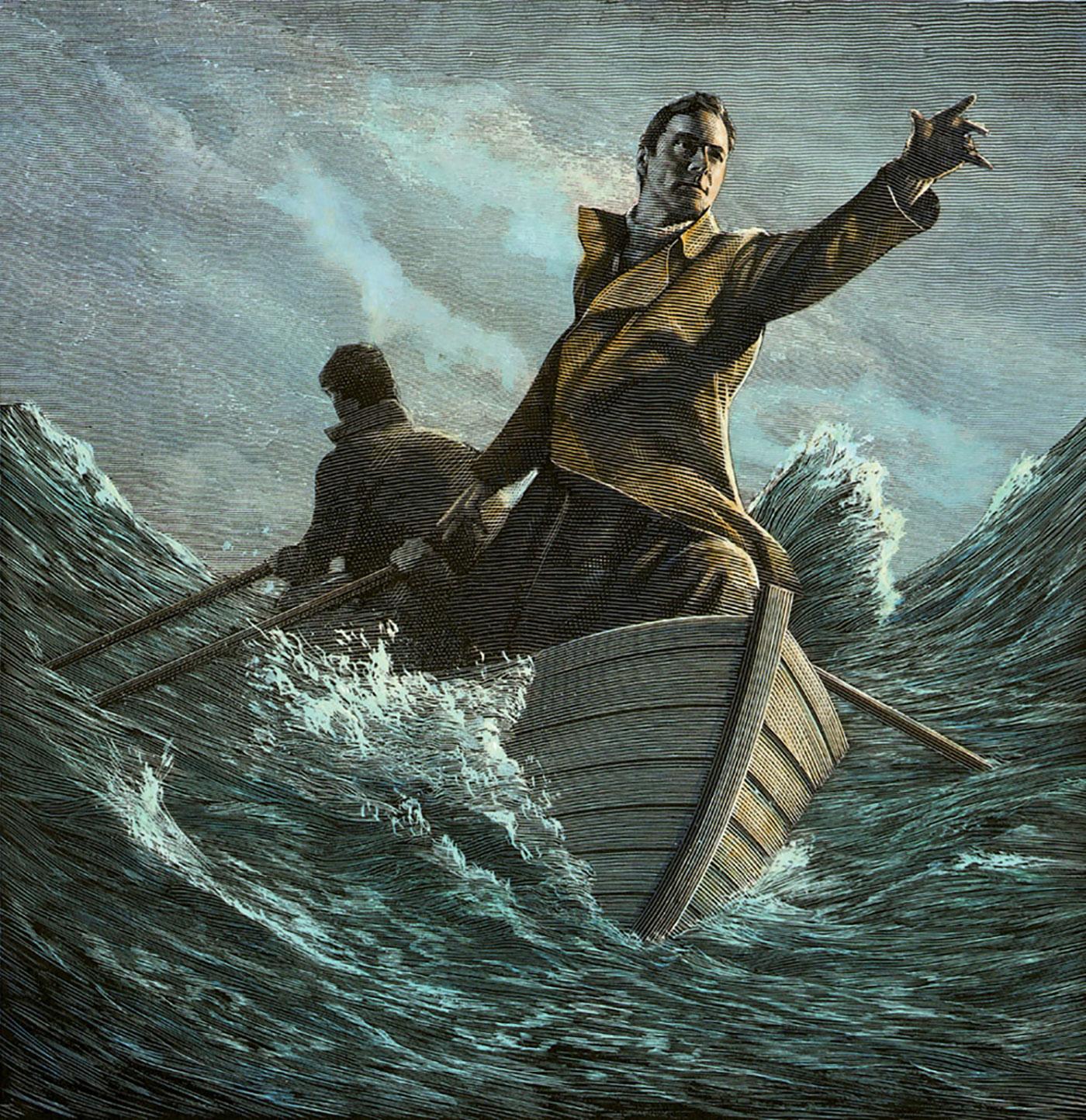 Richard Solomon - Mark-Summers-365-MAN-IN-ROW-BOAT