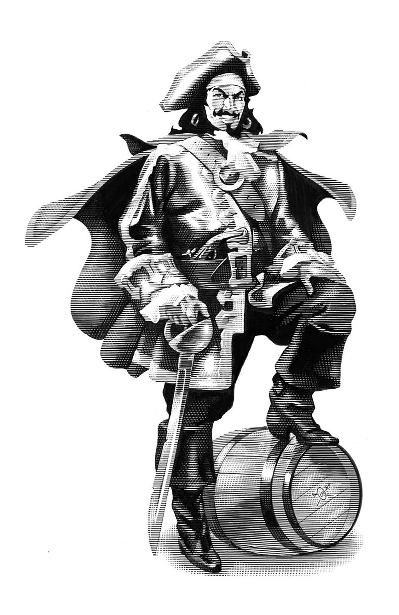 Richard Solomon - Mark-Summers-499-Captain-Morgan