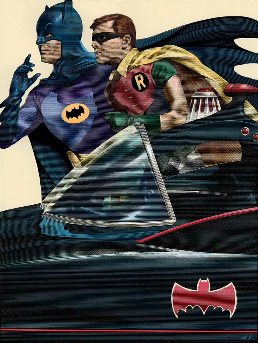 Richard Solomon - Mark-Summers-551-batman-robin