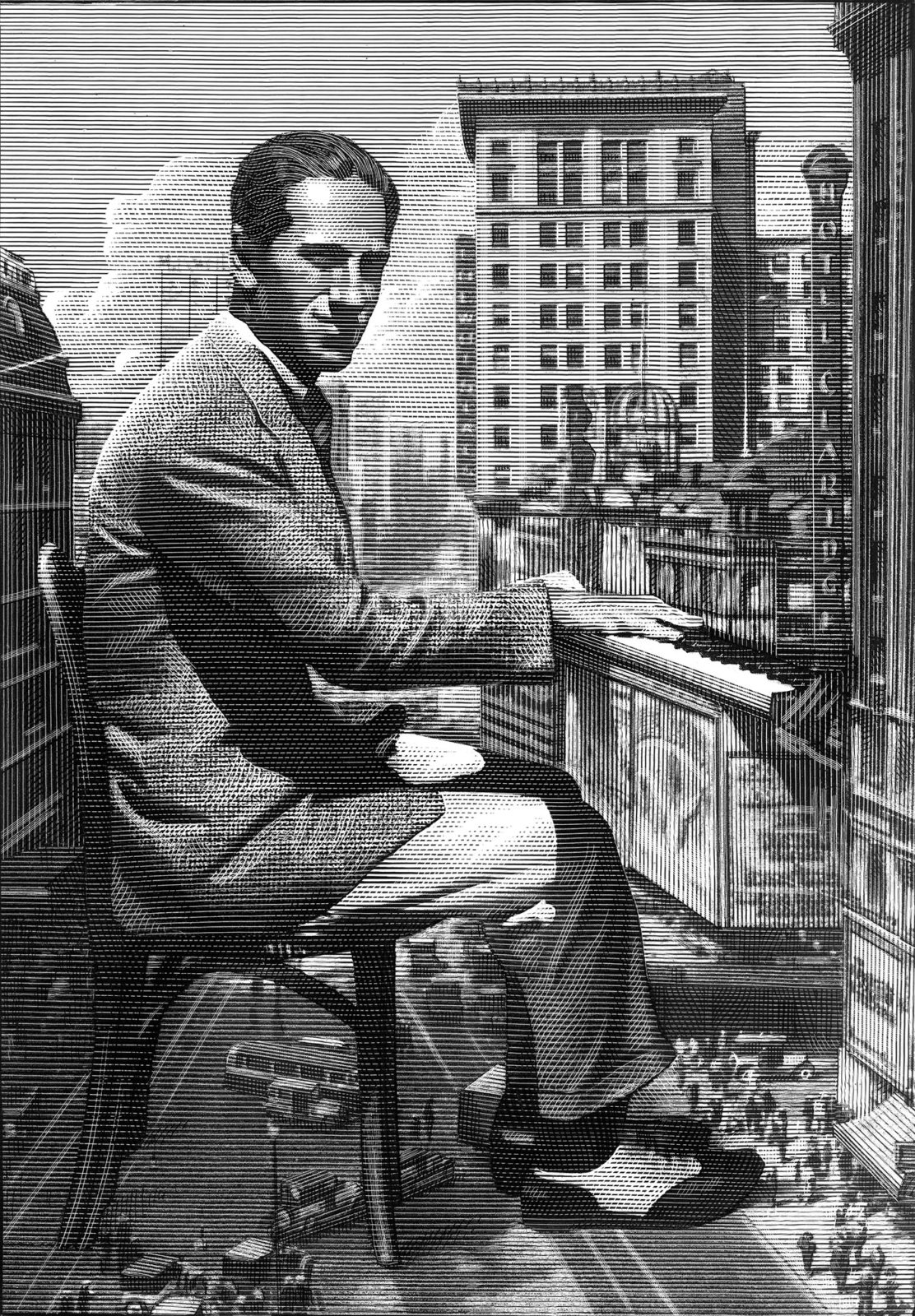 Richard Solomon - Mark-Summers-630-Gershwin-On-Broadway-001