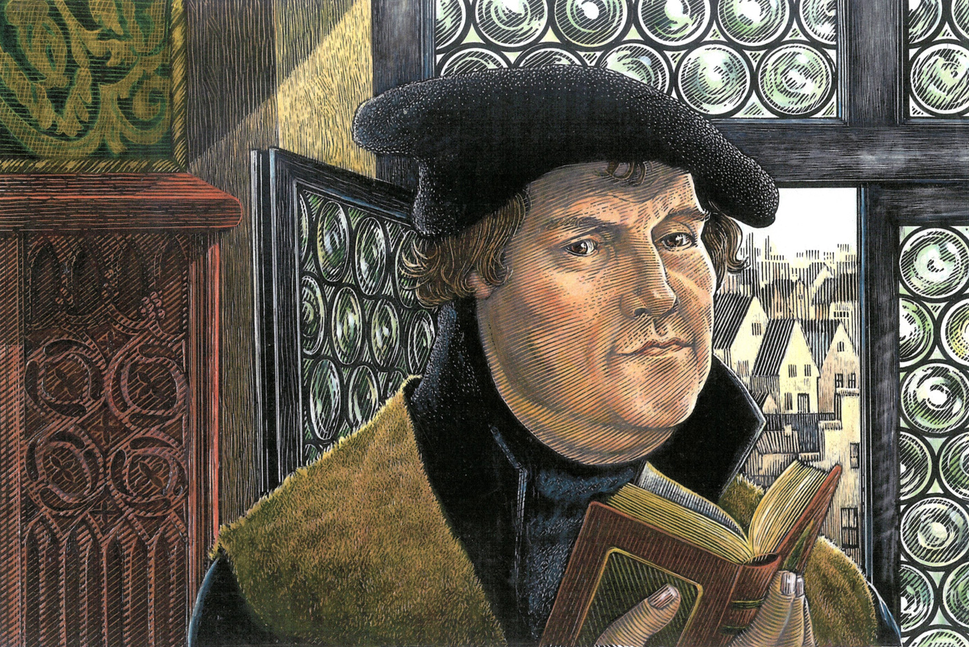 Richard Solomon - Martin-Luther618-copy