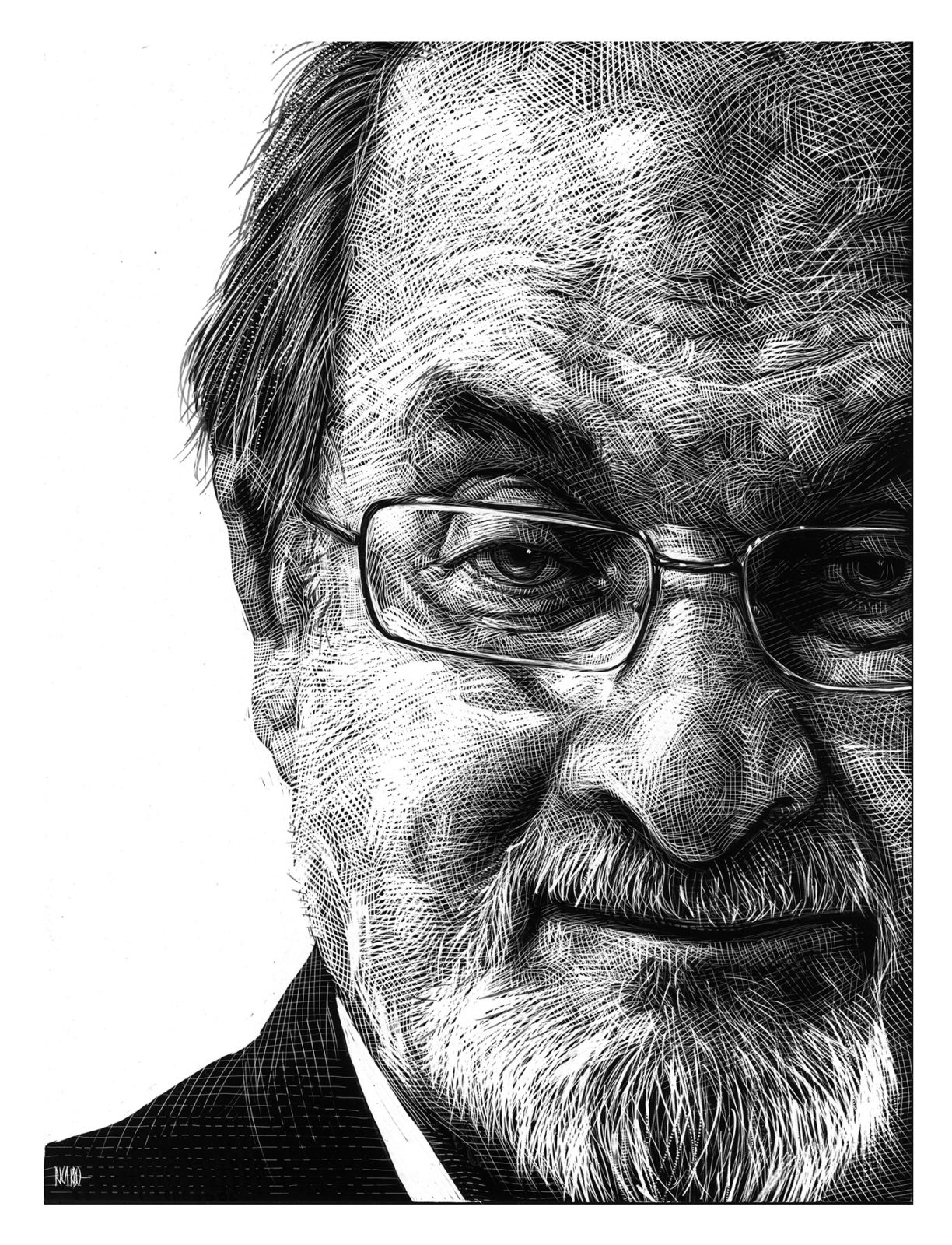 Richard Solomon - Ricardo-Martinez-321_Salman-Rushdie-copia-2
