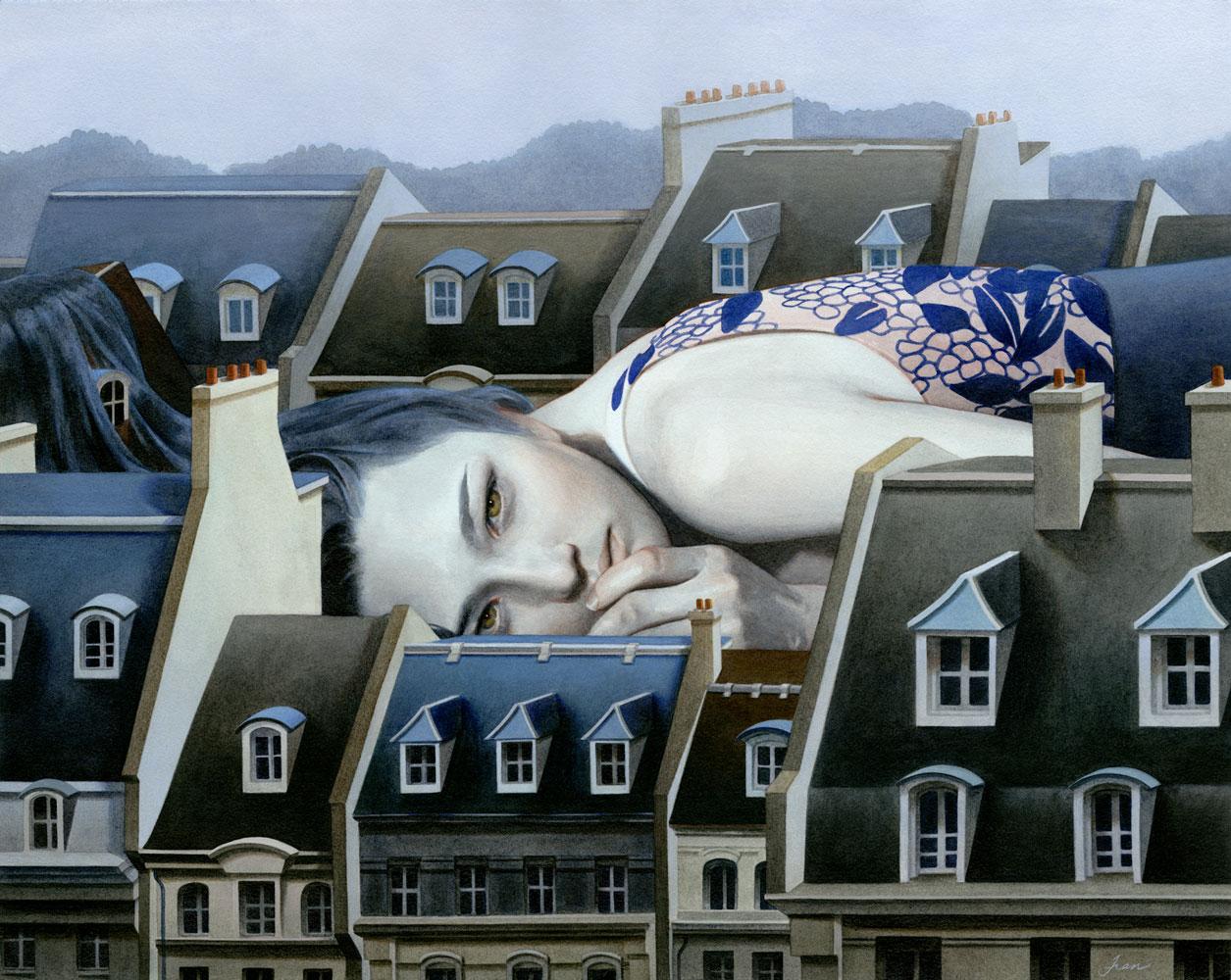 Richard Solomon - Tran Nguyen