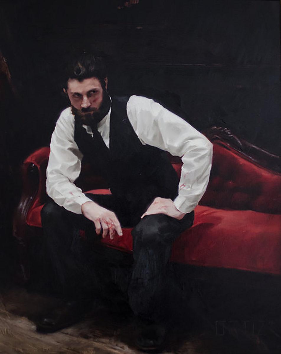 Richard Solomon - large_rigidum