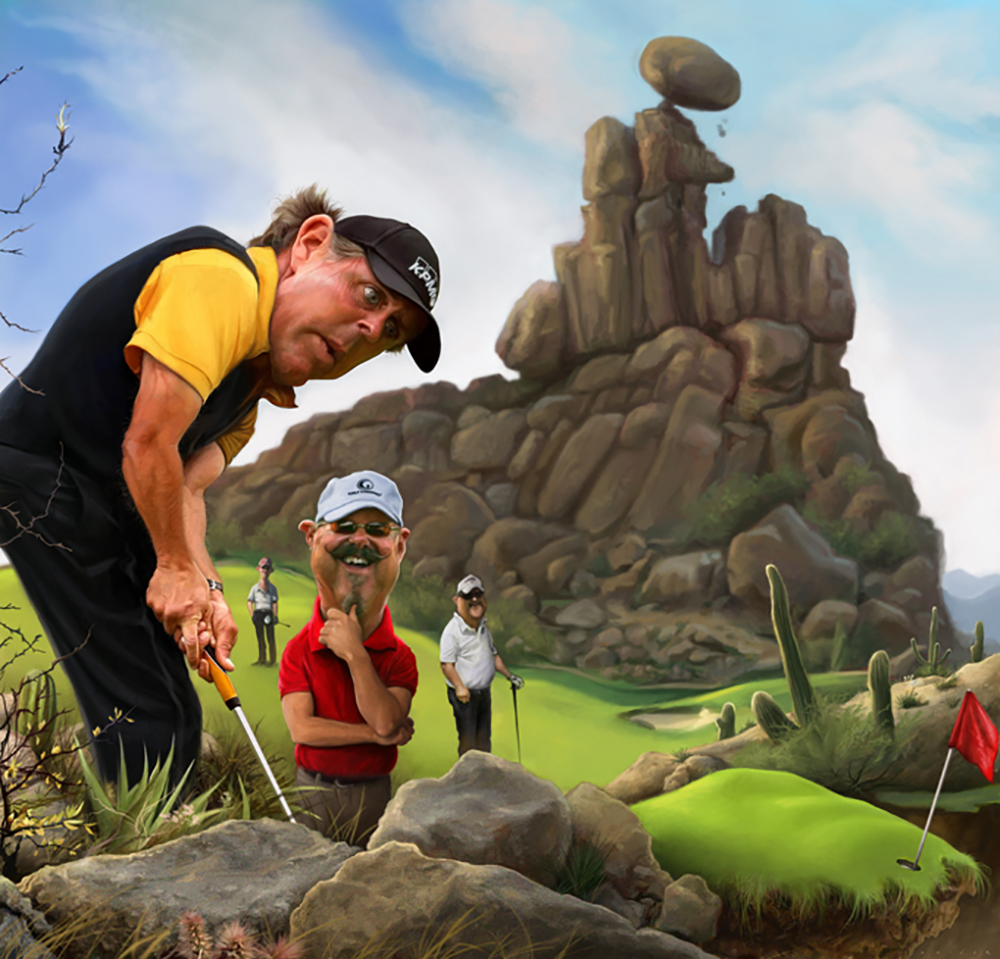 Richard Solomon - philmickelson_golfmagazine