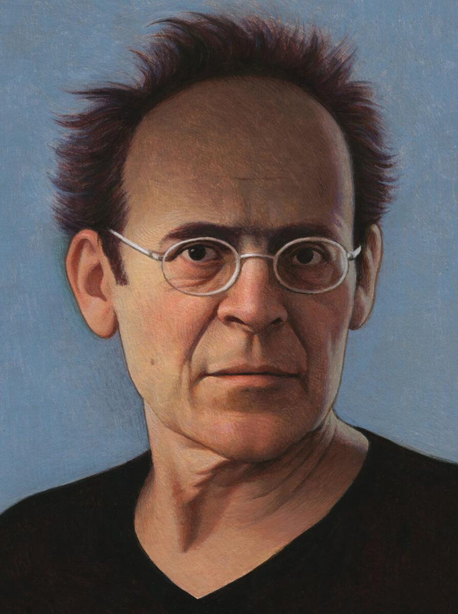 Richard Solomon - Thomas Ehretsmann