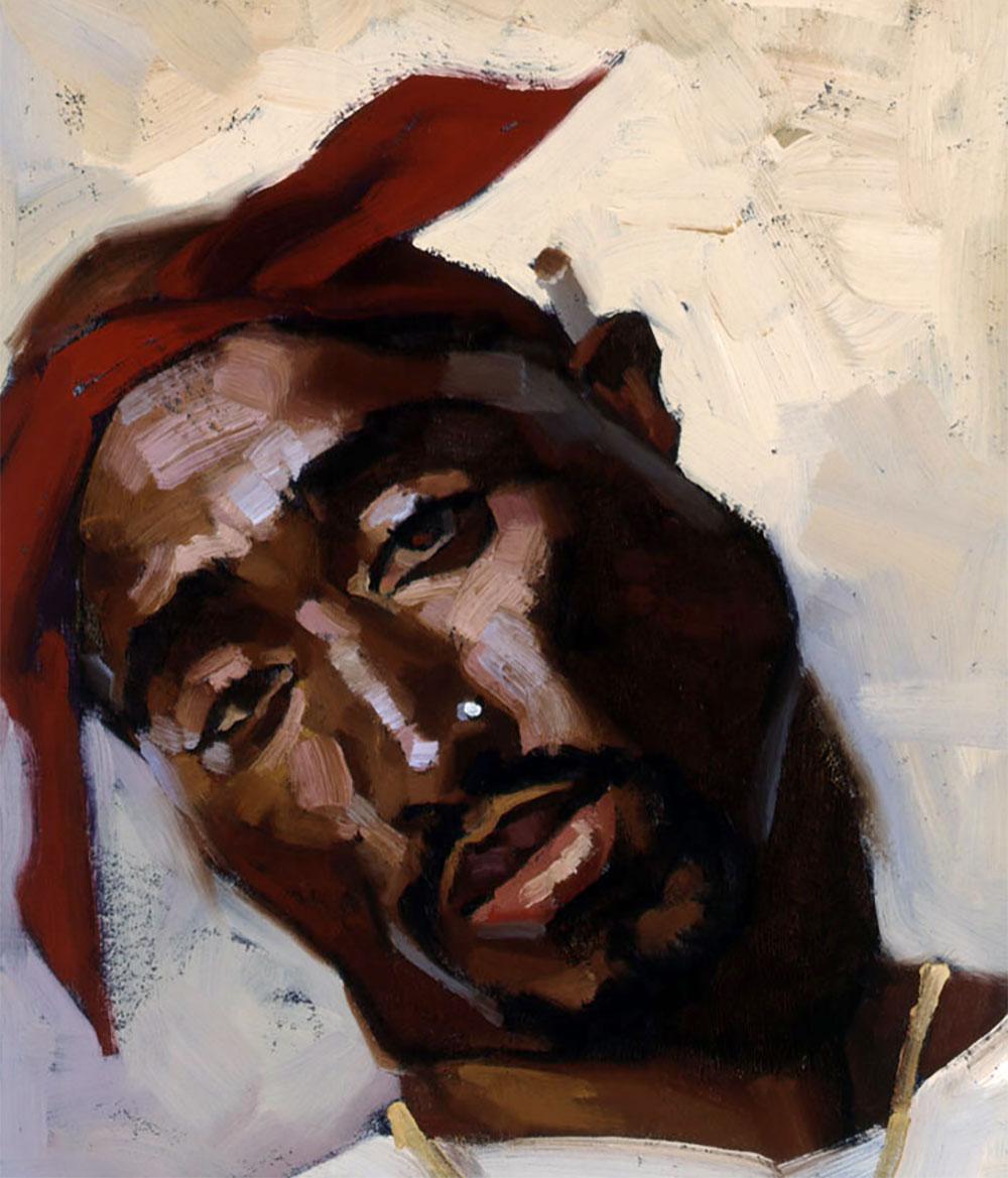 Richard Solomon - Gregory-Manchess-150-V-Tupac-1