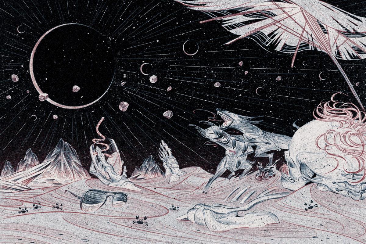 Richard Solomon - FeiFei Ruan