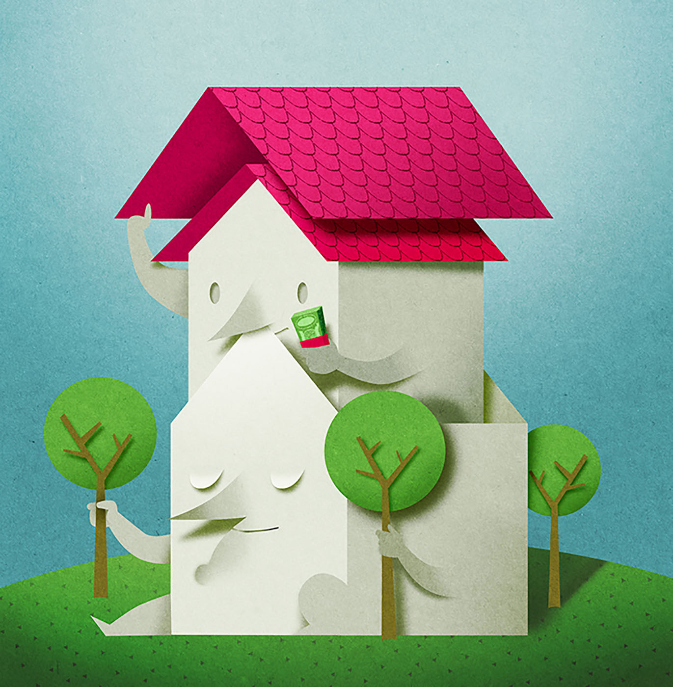 Richard Solomon - 2