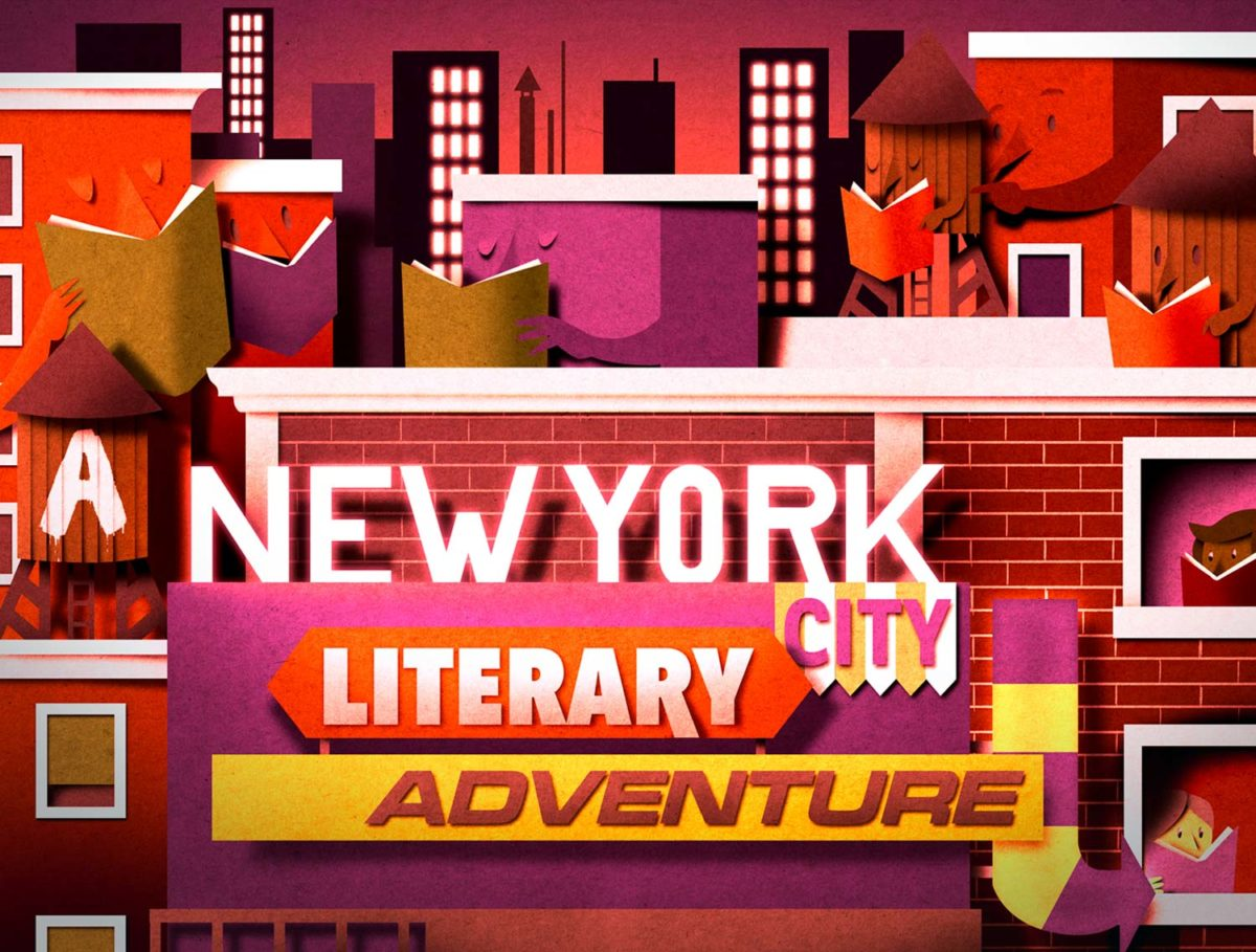 Richard Solomon - Bomboland