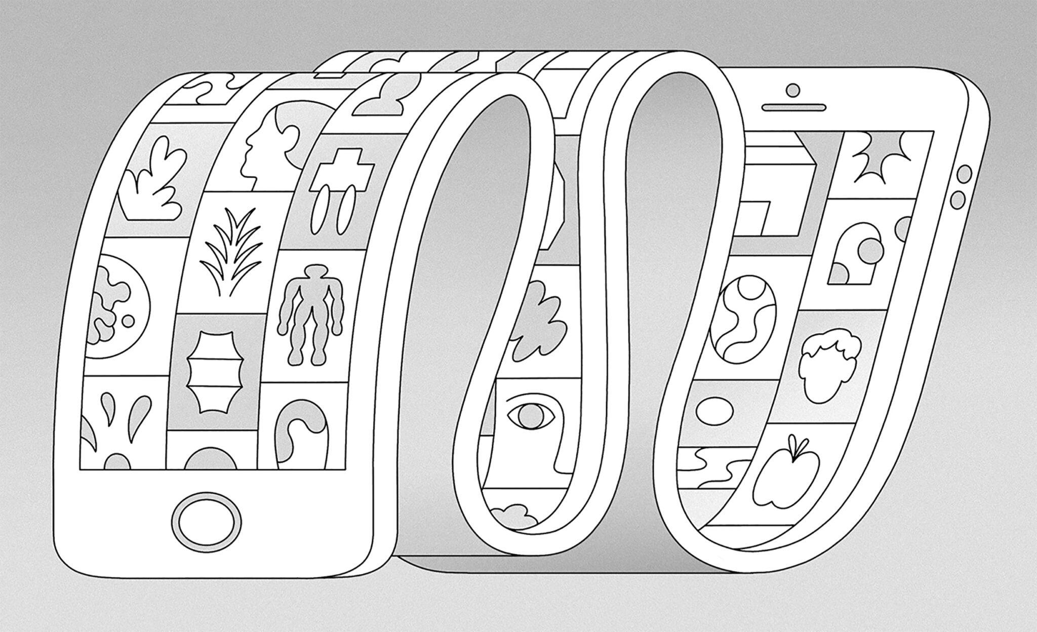 Richard Solomon - NYT_prototype app