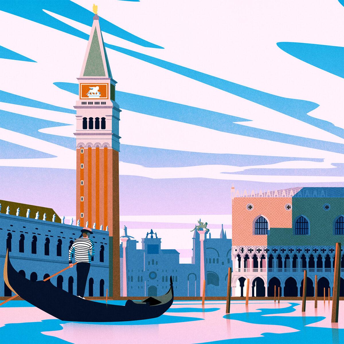 Richard Solomon - 6_Venezia
