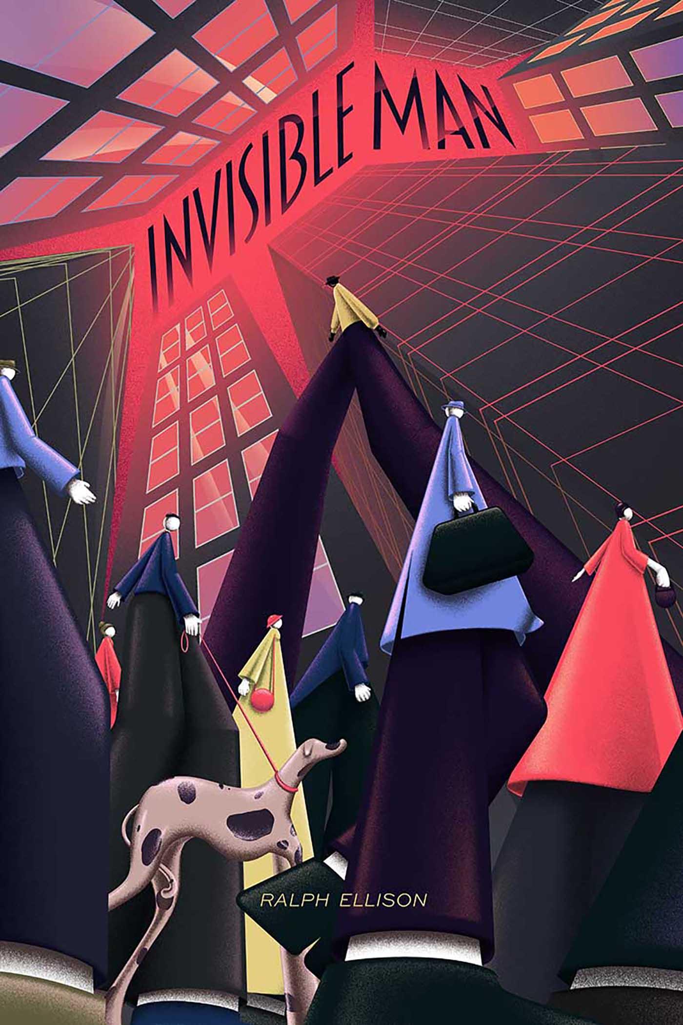 Richard Solomon - Carlos-Miranda-010-Invisible Man